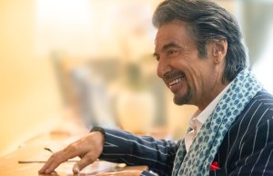 Trailer: 'Danny Collins', A True Story Featuring Songs by John Lennon, Starring Al Pacino