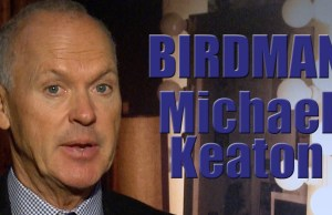 Watch: Michael Keaton Talks About 'Birdman', His Career and Has Some Great Advice for Everyone