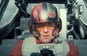 Oscar Isaac Star Wars