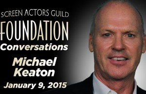 Watch: Michael Keaton Talks Candidly About His Career and His Approach to Acting in 'Birdman'
