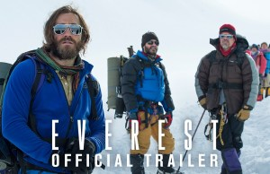 Trailer: 'Everest' Starring Jason Clarke, Josh Brolin, John Hawkes, Robin Wright, Keira Knightley and Jake Gyllenhaal