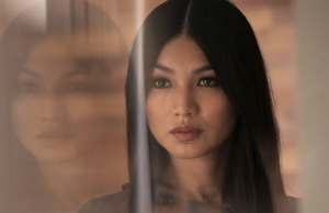 Gemma Chan in Humans
