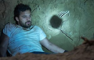 Jake Johnson in Digging for Fire