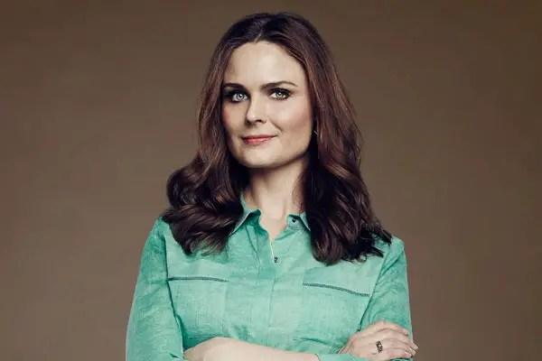 Interview with Emily Deschanel of Bones