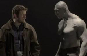Chris Pratt Guardians of the Galaxy Audition