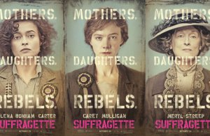 Suffragette Screenplay