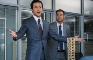 The Big Short Extra