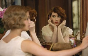 The Danish Girl screnplay