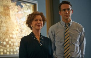 Woman in Gold Screenplay