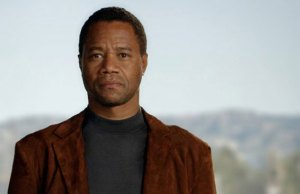 Cuba Gooding Jr as Oj Simpson