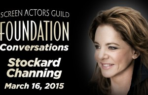 Watch: A Conversation with Stockard Channing