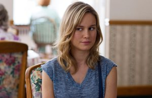 Brie Larson sexism