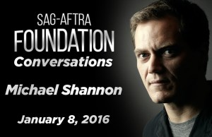 Watch: A Conversation with 'Midnight Special' Star Michael Shannon