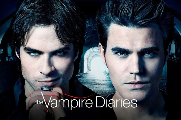 The Vampire Diaries casting director workshop