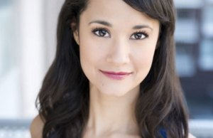 Ali Ewoldt Phantom of the Opera