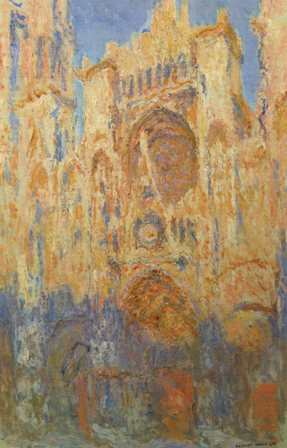 Claude Monet, The Artist Who Painted In Series - DailyArtMagazine