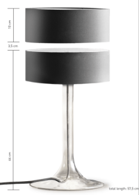 Futuristic Lamps for the Modern Home