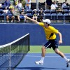 Cal Men's Tennis vs. San Diego