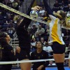 Women's Volleyball vs. ASU, 10/1/11