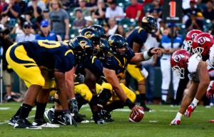 WHAT: Football: Cal vs. UtahWHERE: AT&T ParkWHEN: 10/22/11, 4-7pm