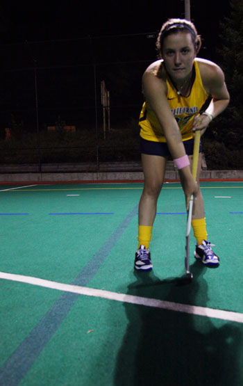 Field Hockey Feature
