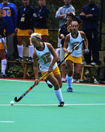 Field Hockey vs. Indiana Hoosiers