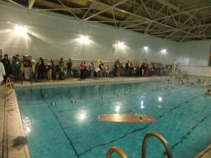 Community Rallies In Support Of Local Swimming Pool The Daily Californian