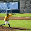 The Cal baseball team opened up its 2012 season with a three-game sweep of Pacific at Evans Diamond this past weekend. Jan Flatley-Feldman/Staff