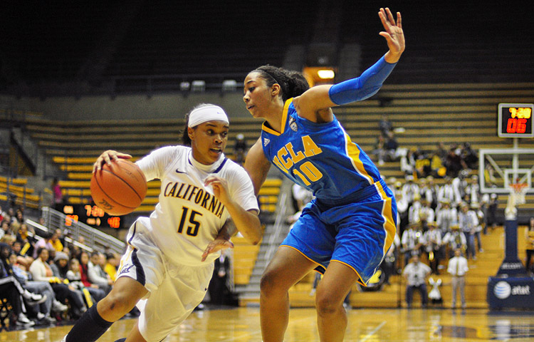 Freshman guard Brittany Boyd scored seven points last Saturday.