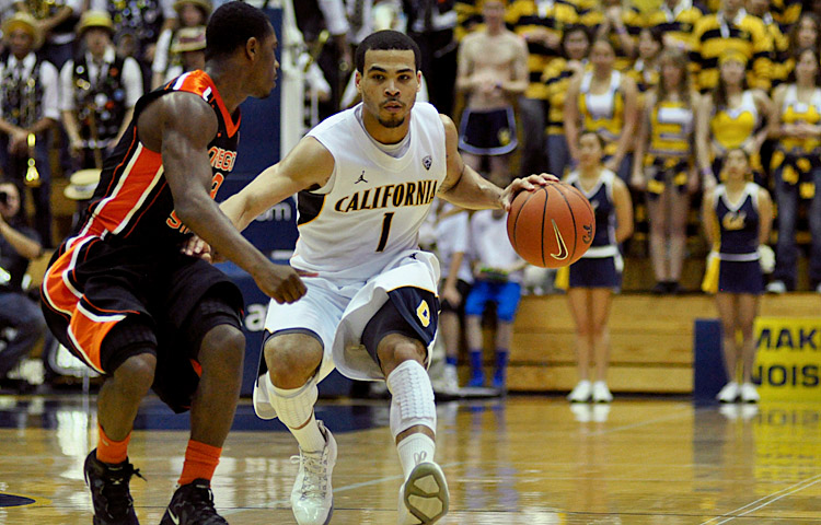 Justin Cobbs was named Pac-12 Player of the Week after dishing out a career-high 13 assists on Saturday.
