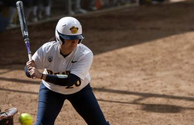 The Cal softball team blanked Washington, 2-0, on Sunday to receive a slot in the Women's College World Series.