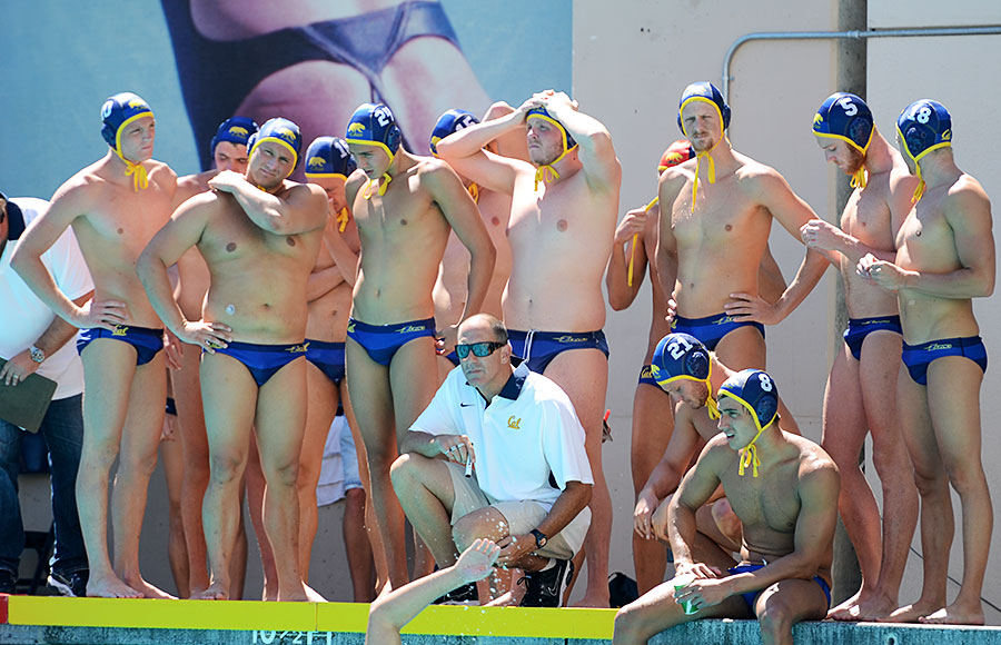 Head coach Kirk Everist confirmed Monday that five players were removed from the Cal men's water polo team after violating an undisclosed team code of conduct policy.