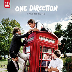 OneDirectionTakeMeHomeCover