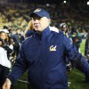 Many members of the Cal football team were blindsided by Tuesday's announcement that Jeff Tedford would no longer be head coach.