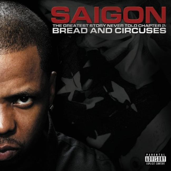 saigon-the-greatest-story-never-told-chapter-2-bread-and-circuses-album-tracklist