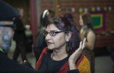 After spending more than 40 years working with Building Opportunities for Self-Sufficiency, Boona Cheema, 67, is stepping down as executive director of the organization.