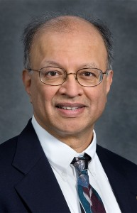 David Dornfeld, a professor of mechanical engineering, and Ashok Gadgil (pictured above), a professor of civil and environmental engineering, from UC Berkeley were elected into the National Engineering Academy.