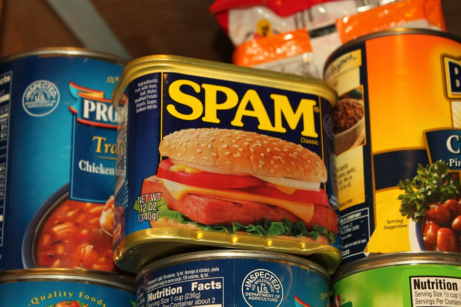 SPAM, an American food staple, has come a long way from its early days feeding hungry troops in the U.S. Army.