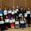 Daily Cal editors and staff members attended the California College Media Association's award ceremony on Saturday and brought home 24 awards, including first place for General Newspaper Excellence and General Website Excellence.