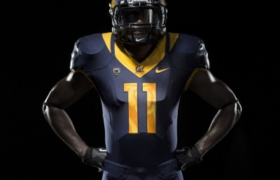 (Cal Bears/Courtesy)
