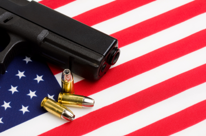 How can gun control methods be used across the United States to ensure uniform enforcement of gun control laws?