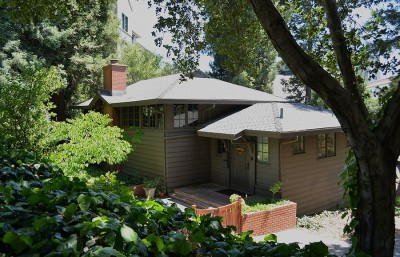 As UC Berkeley's early childhood education center is set to move, Girton Hall will be taken over by the Haas School of Business.