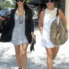 Kim Kardashian & Mom Kris Jenner Could Pass For Twin Sisters!