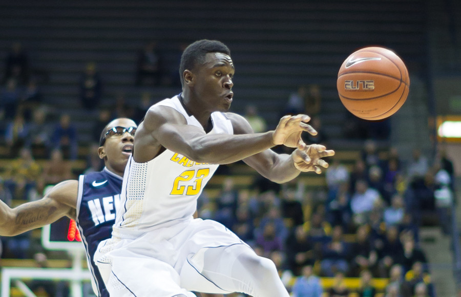 Cal men's basketball upends Nevada, 92-84, in shootout