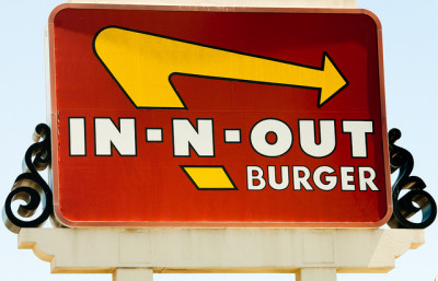 In-N-Out Burger2821 Lenwood Road, Barstow, CA