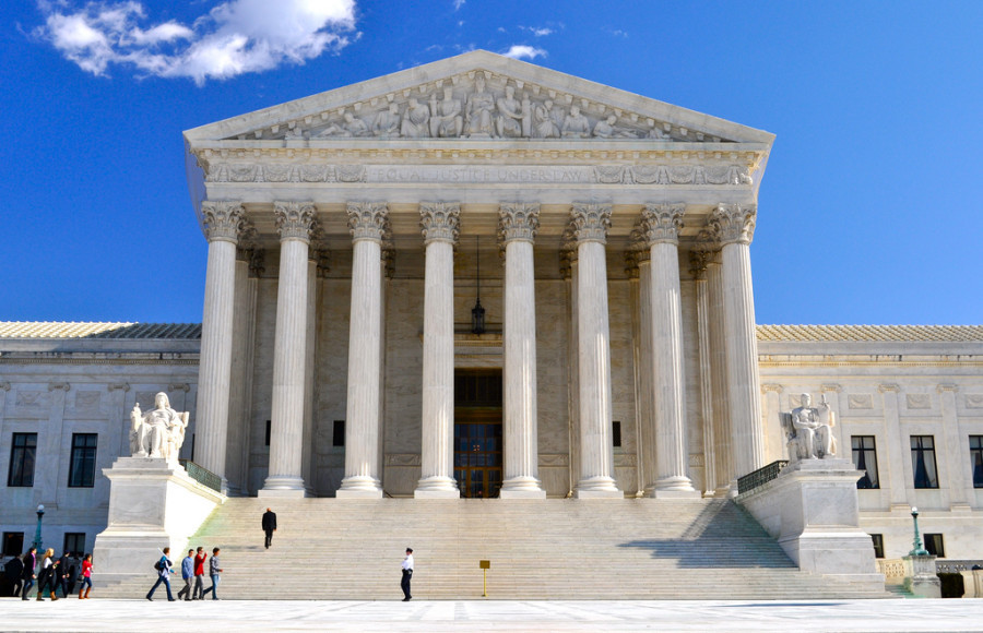 Supreme Court rules in favor of state affirmative action bans