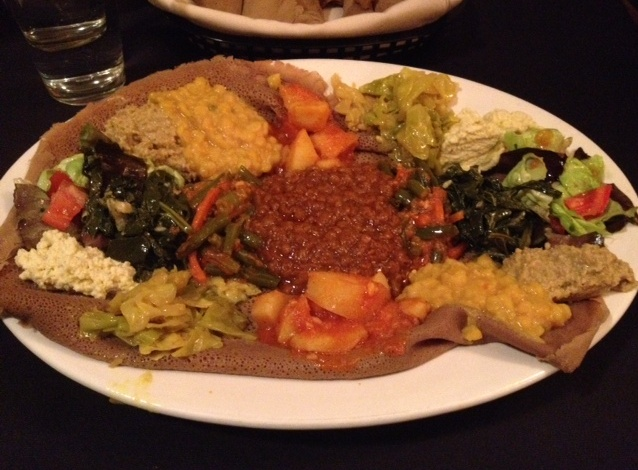 If you 39 re looking for traditional ethiopian food try for Authentic ethiopian cuisine