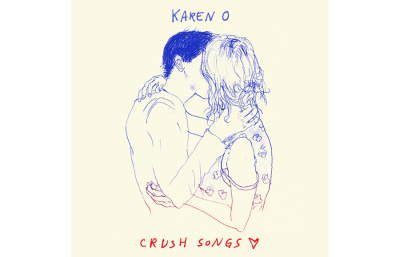 KarenO_CultRecords_Courtesy