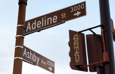 The Adeline Street corridor is set to be revitalized with a plan for development of the area. The city of Berkeley hosted a meeting Saturday to discuss community involvement in the project.