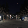 Sproul at Night
